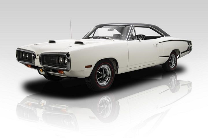 The Original Hellcat The Coronet Super Bee 440 Six Pack Dodge Coronet Super Bee Dodge Coronet Dodge Muscle Cars