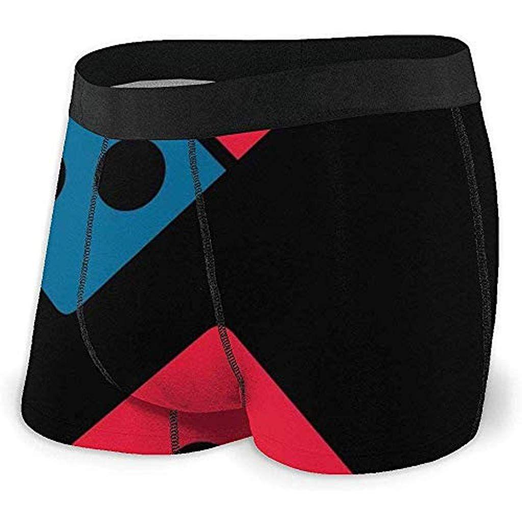 Men/'s Soft Boxer Slips Comfy doux Pochette Shorts Slips Sous-vêtements