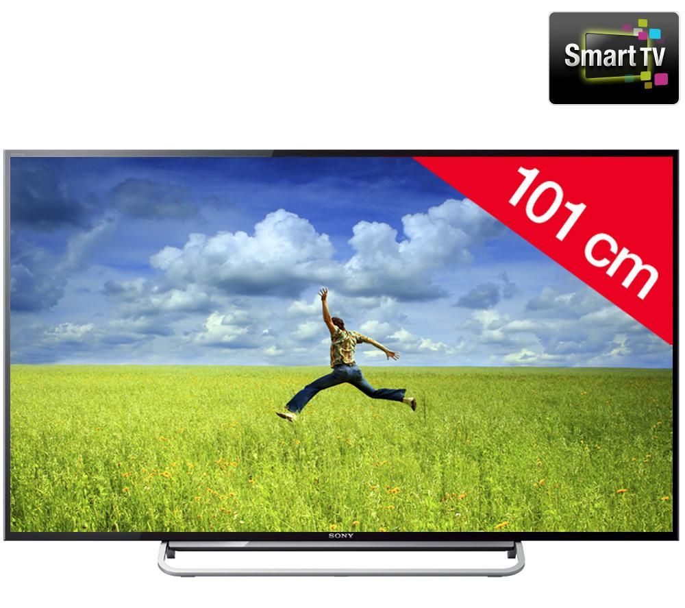 tv led pas cher carrefour sony bravia