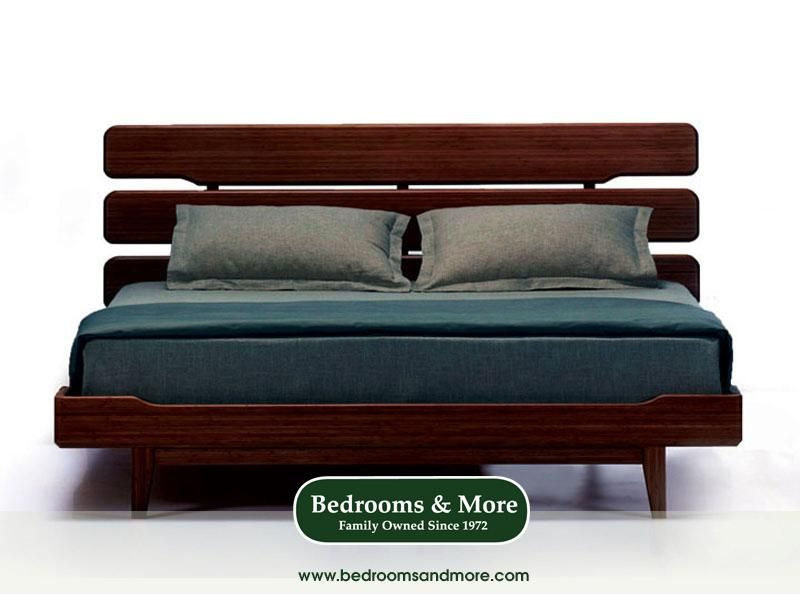 Currant Complete Bed By Greenington Bedrooms More Seattle Modern Platform Bed California King Platform Bed Platform Bed