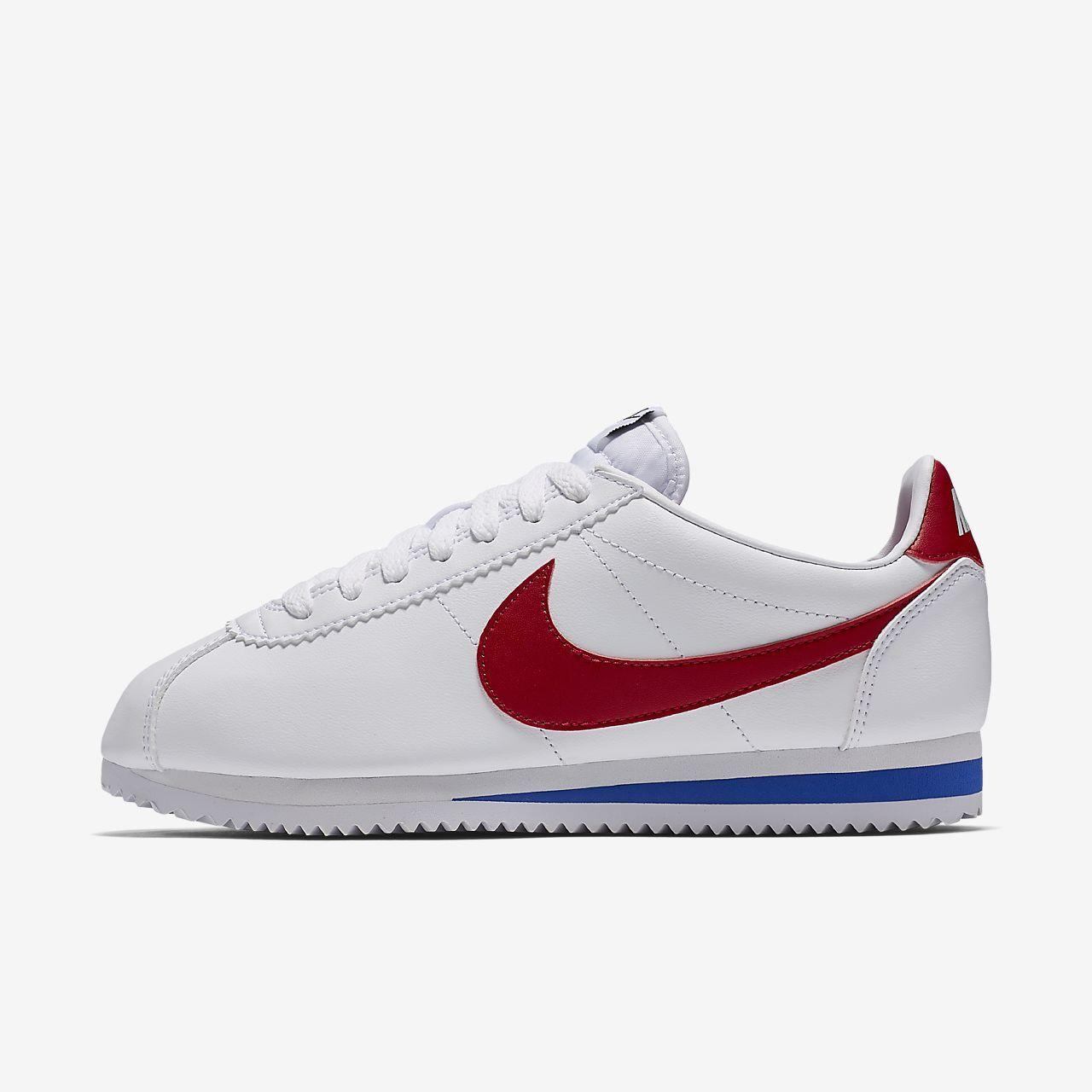 best sneakers b895f 37141 Nike Classic Cortez Zapatillas - Mujer