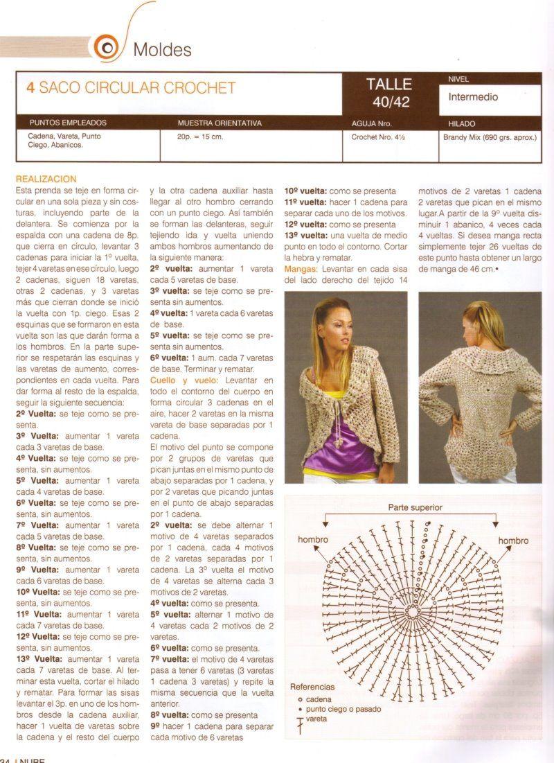 Pin de Cleide Silva en crochê | Pinterest | Acción, Patrones de ...