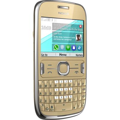 Nokia Asha 302, successor of Nokia C3 in 2019 Nokia asha