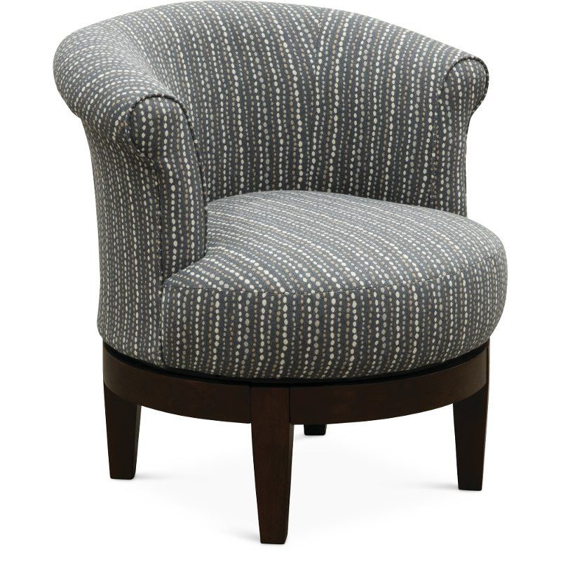 Best Charcoal Gray Swivel Accent Chair Attica Accent Chairs 640 x 480
