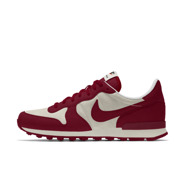 chaussure nike internationalist id pour homme