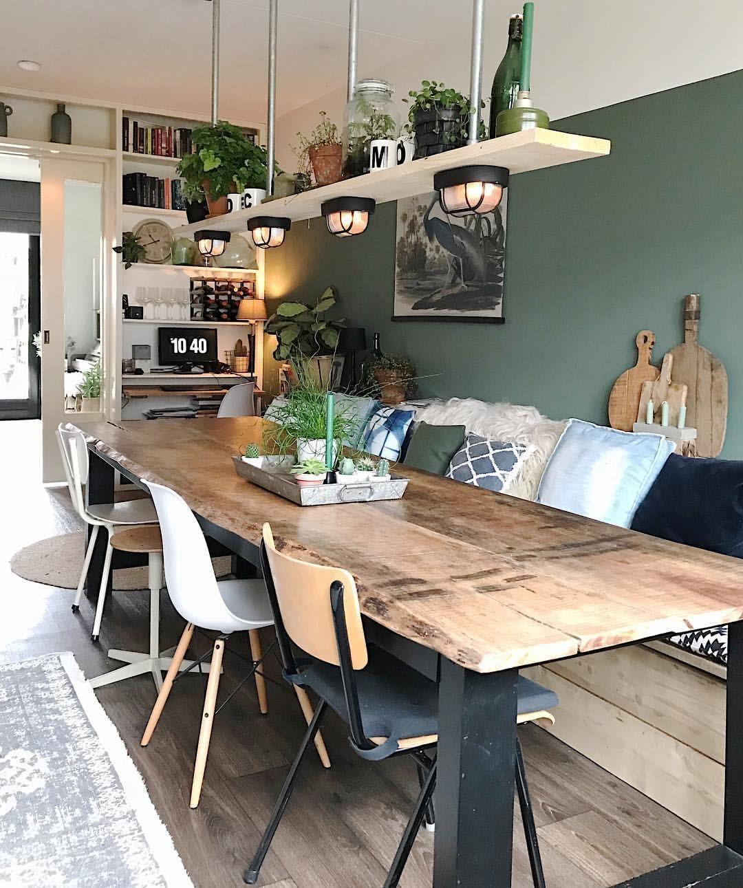 Pin von Lidija Crncic auf Wohnzimmer | Pinterest | Esszimmer ...