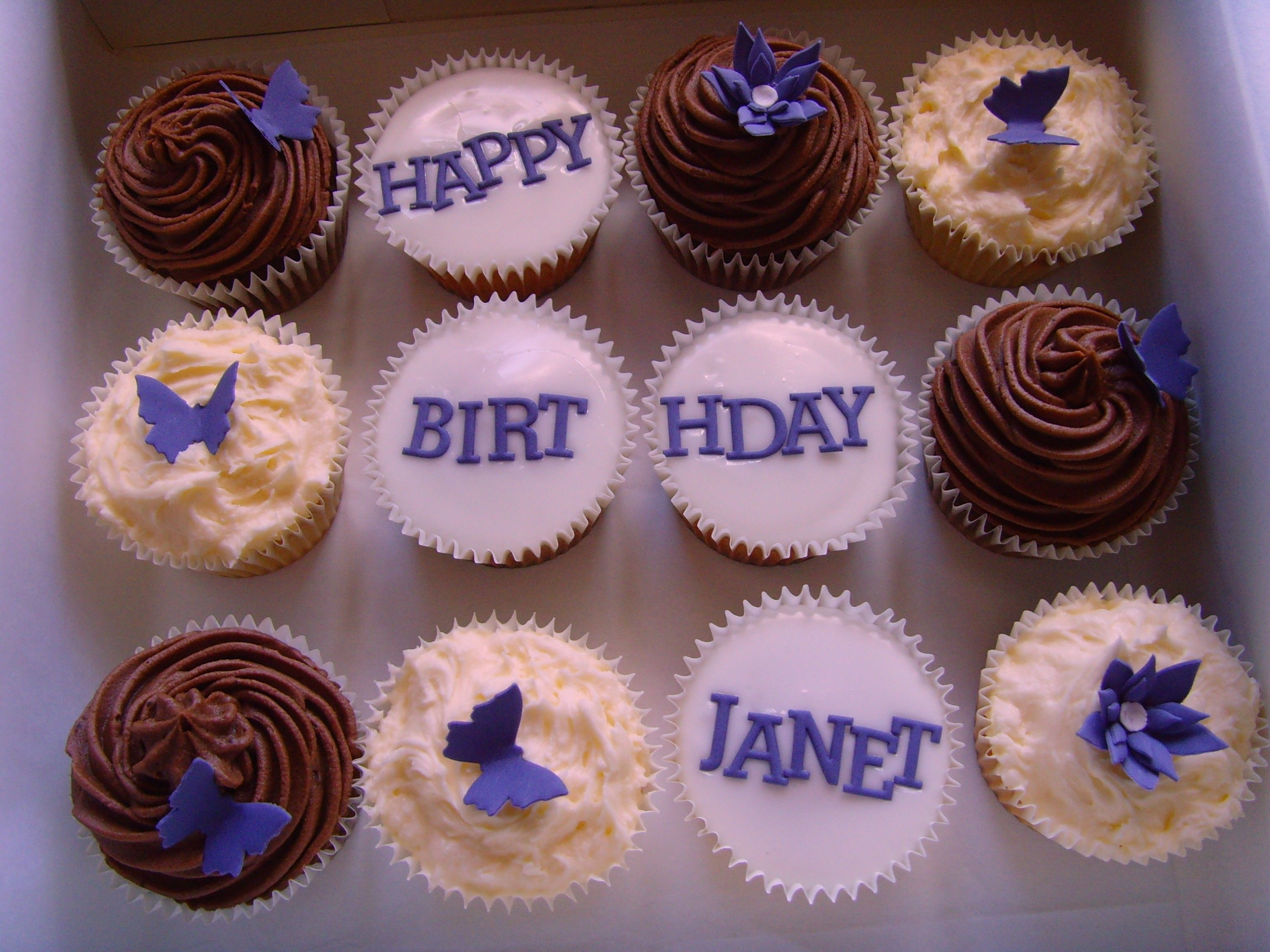 Happy Birthday Janet Cake Atletischsport
