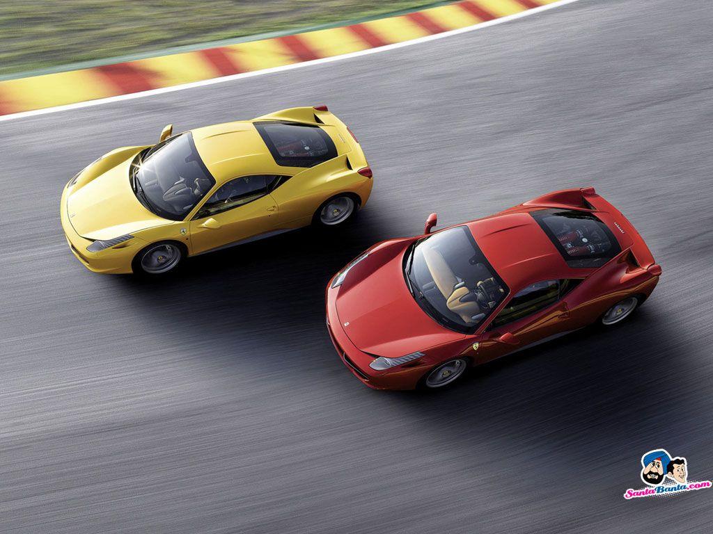 Ferrari Wallpaper #72