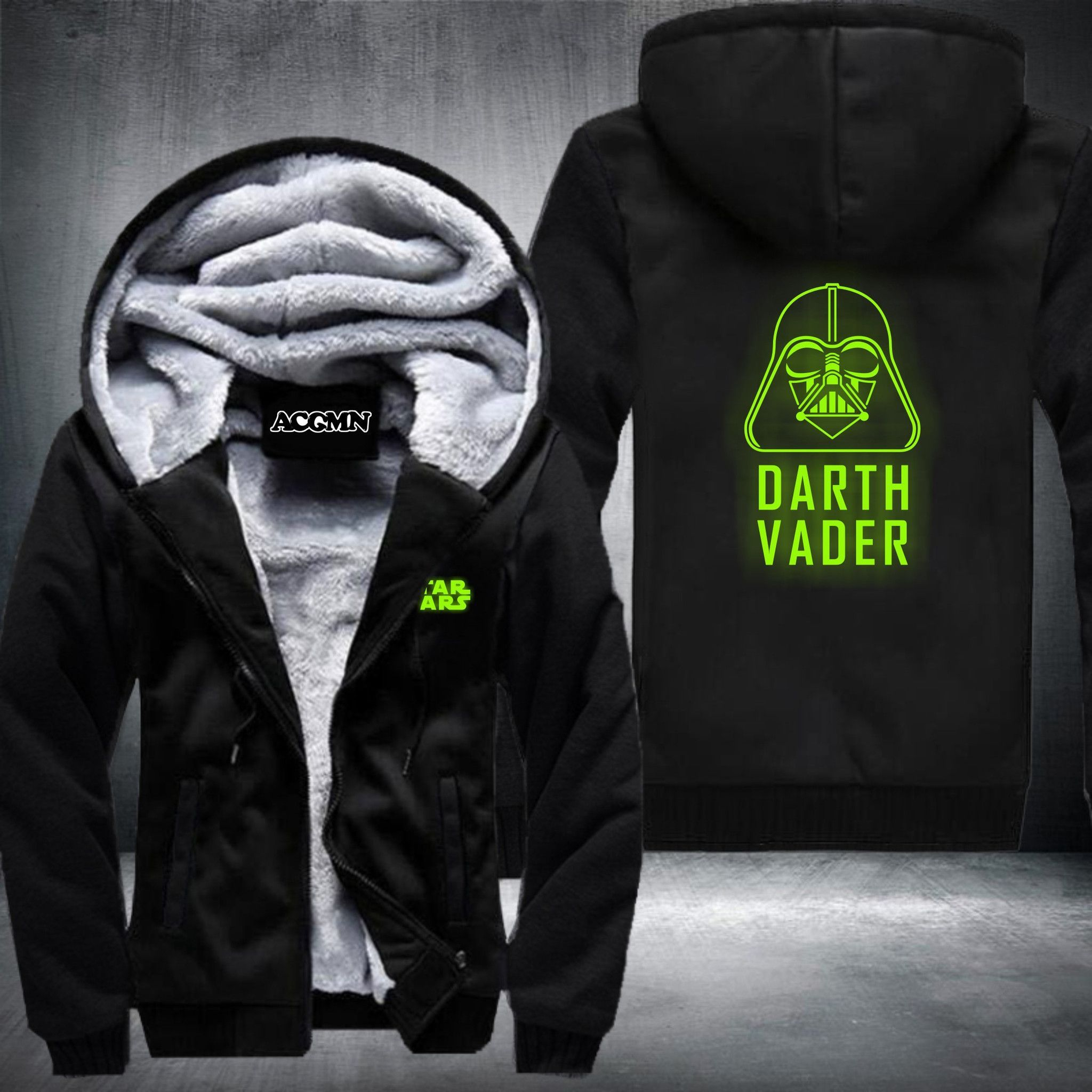 Limited Edition Star Wars Hoodie - Free Shipping