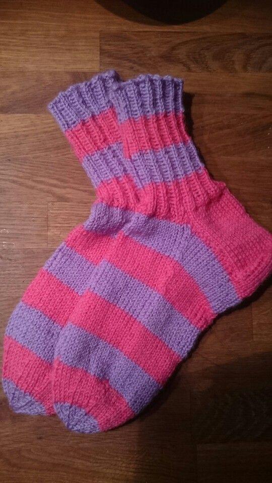 Sukat koko 34 Novita Wool