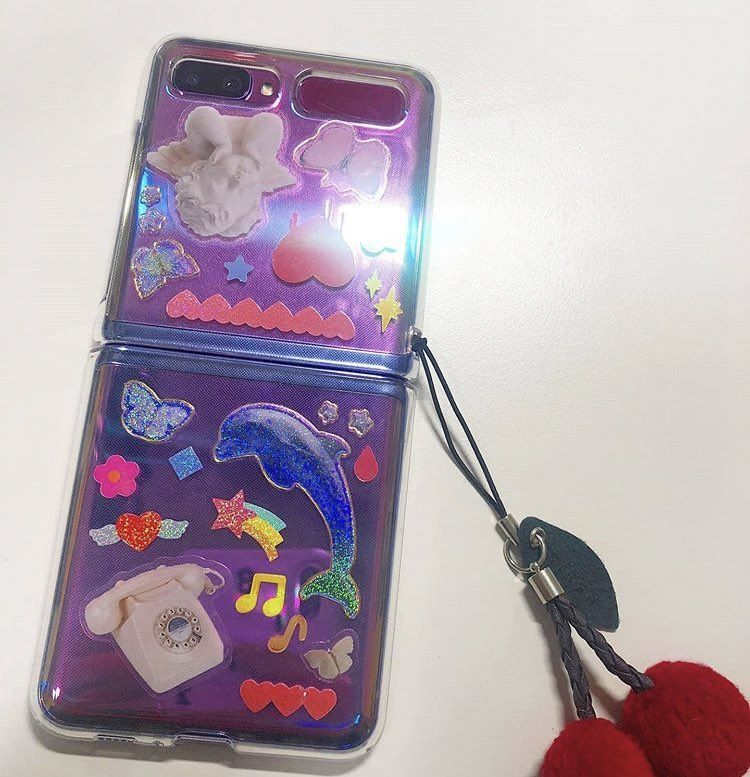 Computers Samsung Aesthetic Samsung Z Flip Aesthetic Fundas Para Celular Samsung Samsung S10 Wall In 2020 Aesthetic Phone Case Samsung Wallpaper Cute Phone Cases