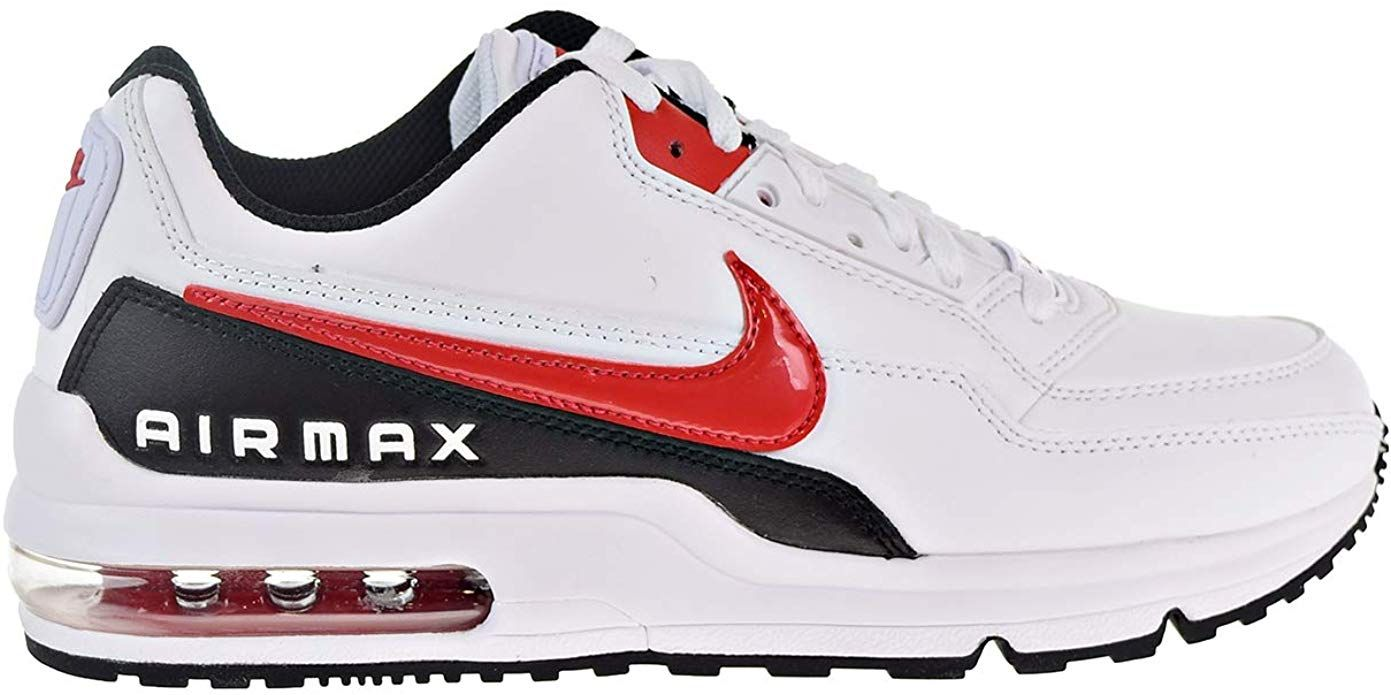 Nike Air Max 95 Running Shoes for Men Sneaker Sport Breathable Outdoor Comfortable White Blue