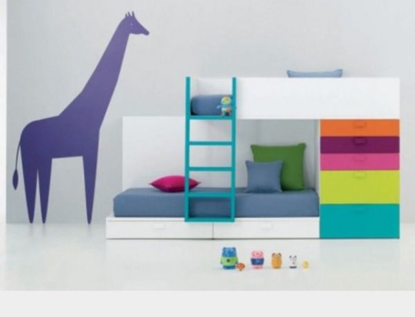 Staggered Bunk Beds Where Do These Exist Mumsnet Discussion