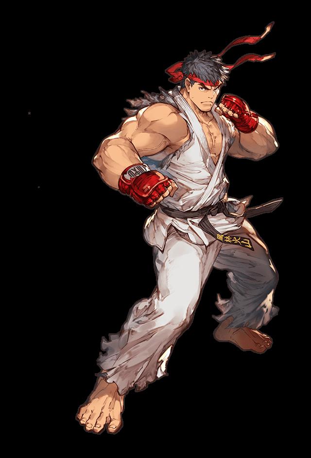 Granblue Fantasy Otaku Pinterest Street fighter
