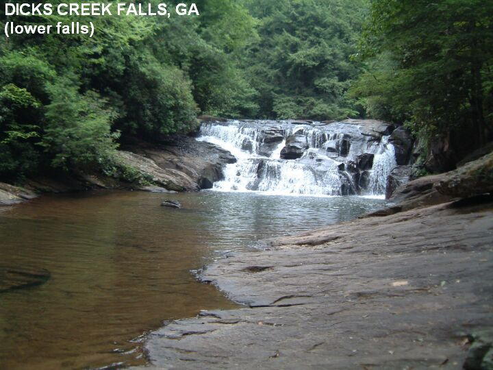 Swimming holes in Georgia! #AmericaBound | Visit - Vacation