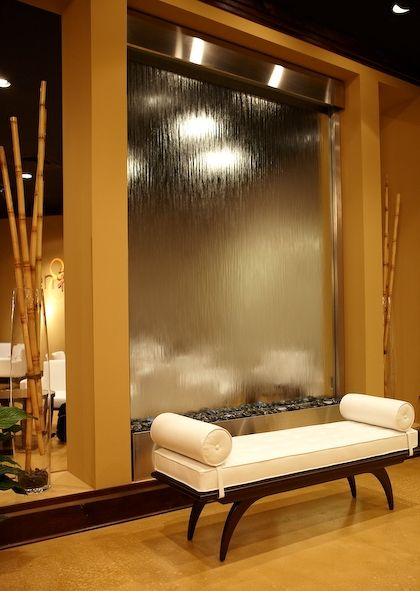 Water Fountain Indoor Wall Fountains Waterfall Wall Indoor
