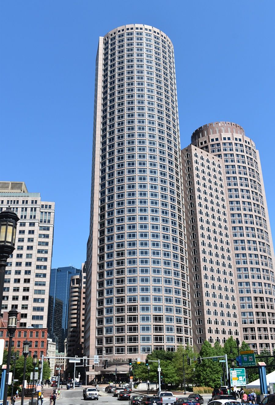 The 100 Best Buildings In Boston With Images Boston
