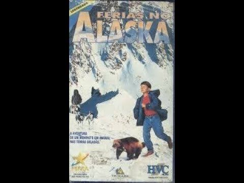 Ferias No Alaska Dublado Aventura Filme Completo Filmes