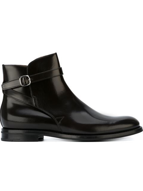 Shop Church's ankle boots in Cuccuini from the world's best independent boutiques at farfetch.com. Shop 300 boutiques at one address.