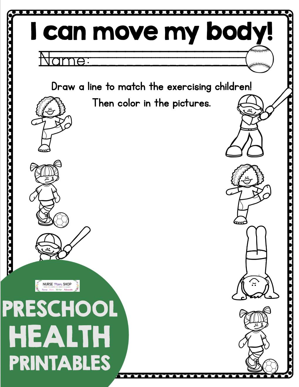 Pin On Preschool [ 1316 x 1020 Pixel ]