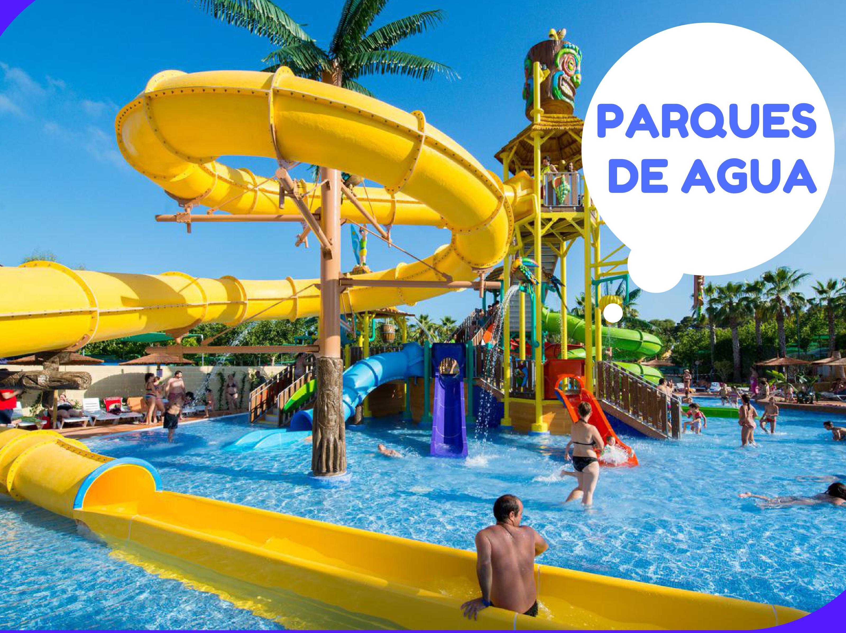 Parques Acuáticos Parques Parques Infantiles Parque Acuatico