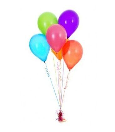 Globos con helio globo medell n y separar - Llenar globos con helio ...