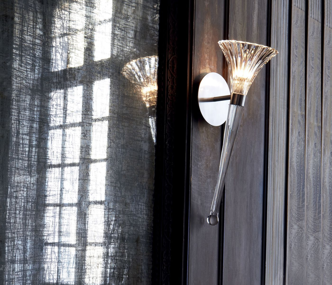 Mille Nuits Wall Sconce Torchere Sconces Wall Sconces Wall