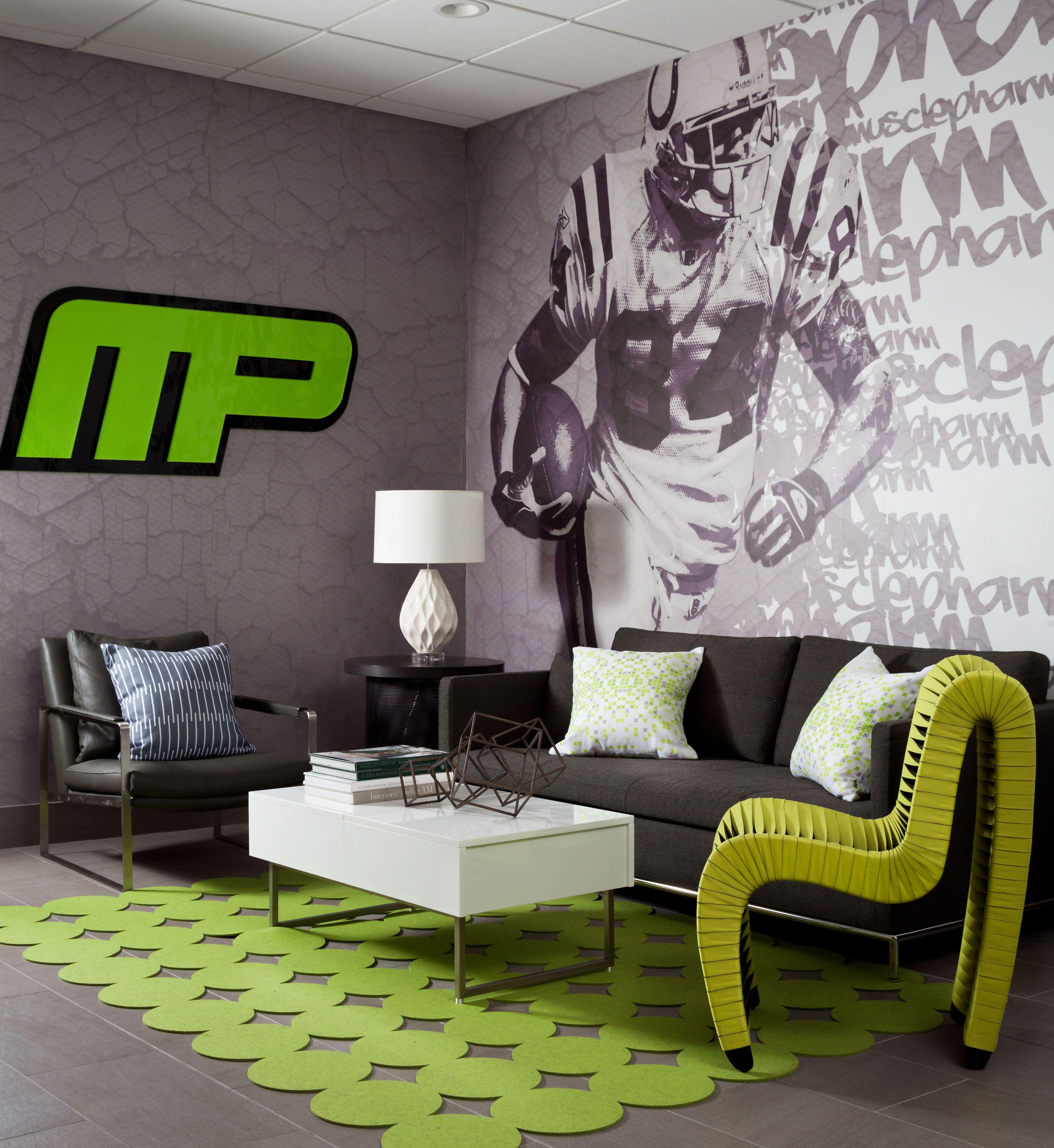 Muscle Pharm Headquarters   Muscle Pharm Headquarters: Denver, CO ...