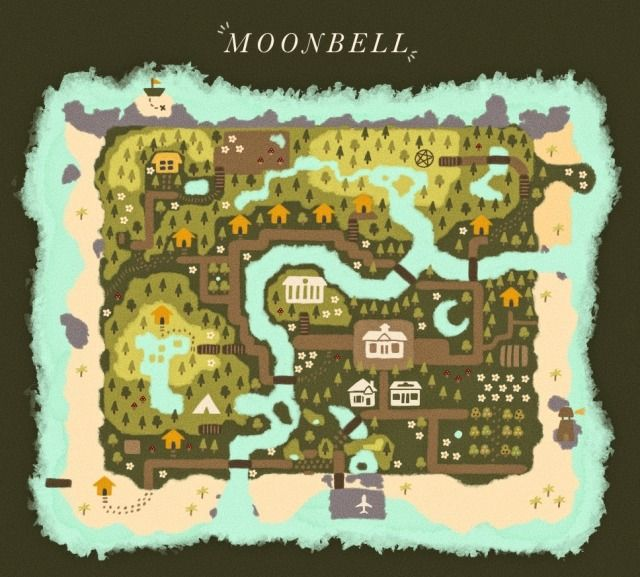 Moonbell Cottage