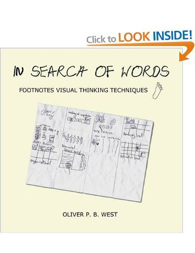 Footnotes Visual Thinking Techniques