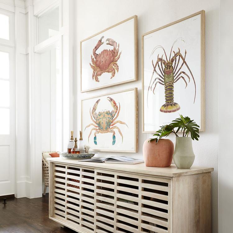Photo of Bien Wall Art – Lobster