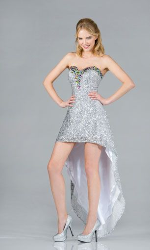 high low prom dress-WTF IS THIS