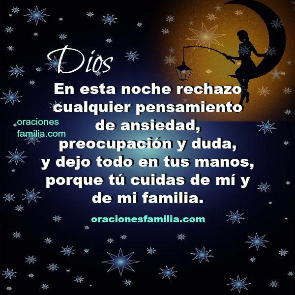 Buenas Noches Dormir Imagen Oración De Buenas Noches