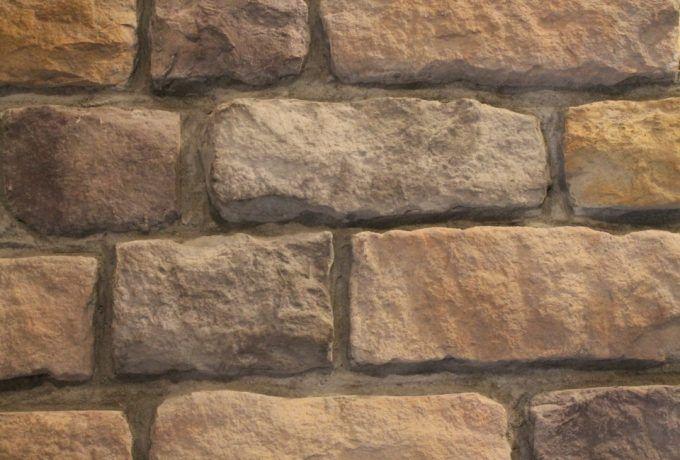 Lime Stone Veneer Faux Panels