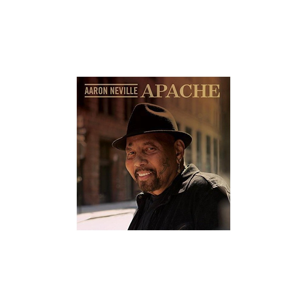 Aaron Neville - Apache (CD) | Products | Aaron neville, Best