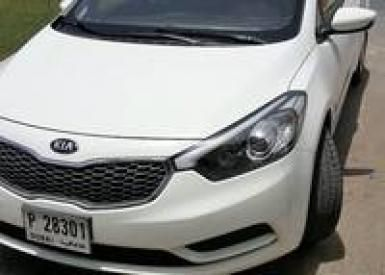 Semi New Single Owner Agency Serviced Fixed Price 2017 Kia Cerato Car Ads Autodeal Ae