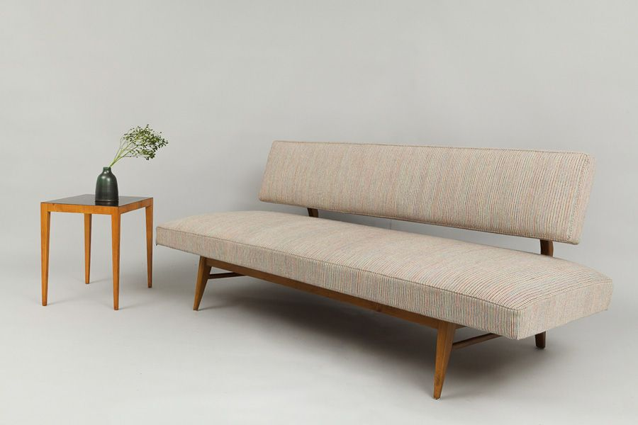 magasin mobel 50er jahre sofa daybed 659 haus pinterest