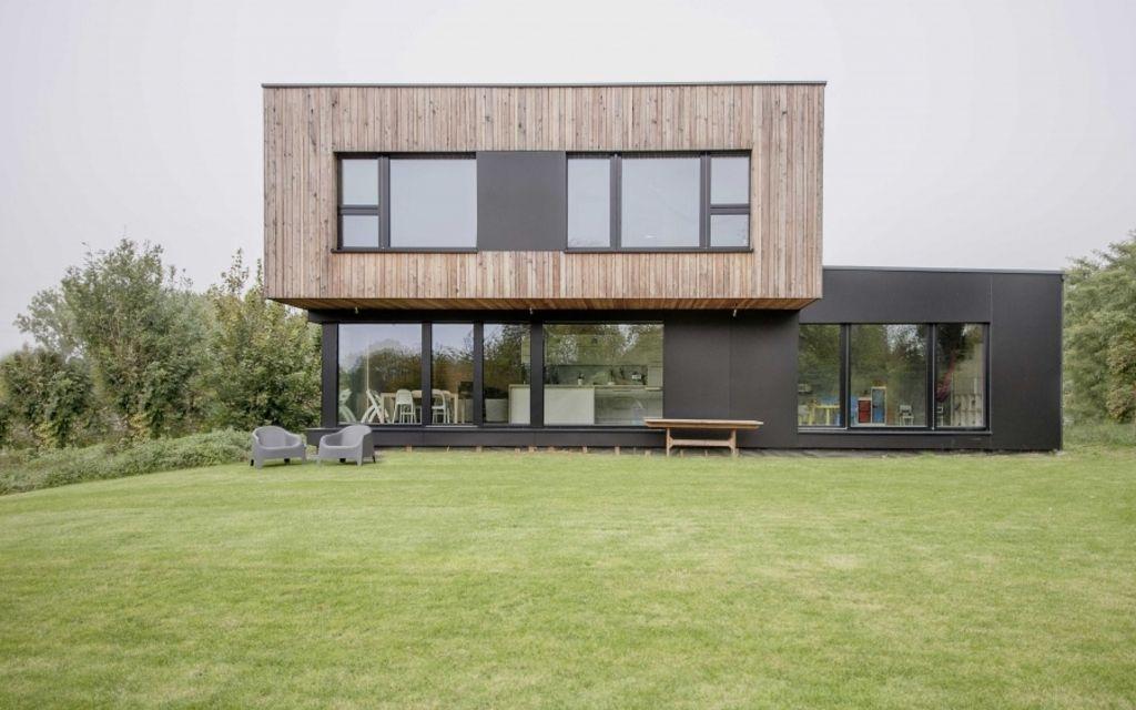 Marie-Aline et Thomas souhaitaient construire une maison - construire sa maison budget