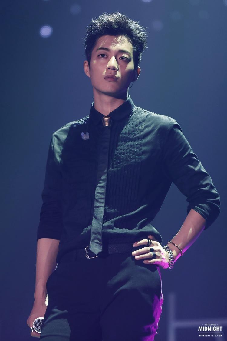 Các idol Kpop có thể ăn cả thế giới nhưng chả hề tăng cân mà còn sở hữu body tuyệt đỉnh ảnh 5
