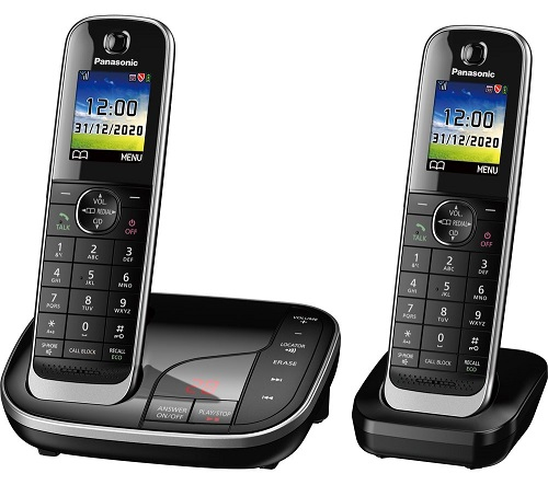 Best Cordless Phones 2020.Best Cordless Landline Phones For 2019 Reviewed Cordless