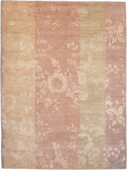 Palazzo By Suzanne Sharp Tibetan Wool And Silk Rug Rug Company Rugs Silk Rug