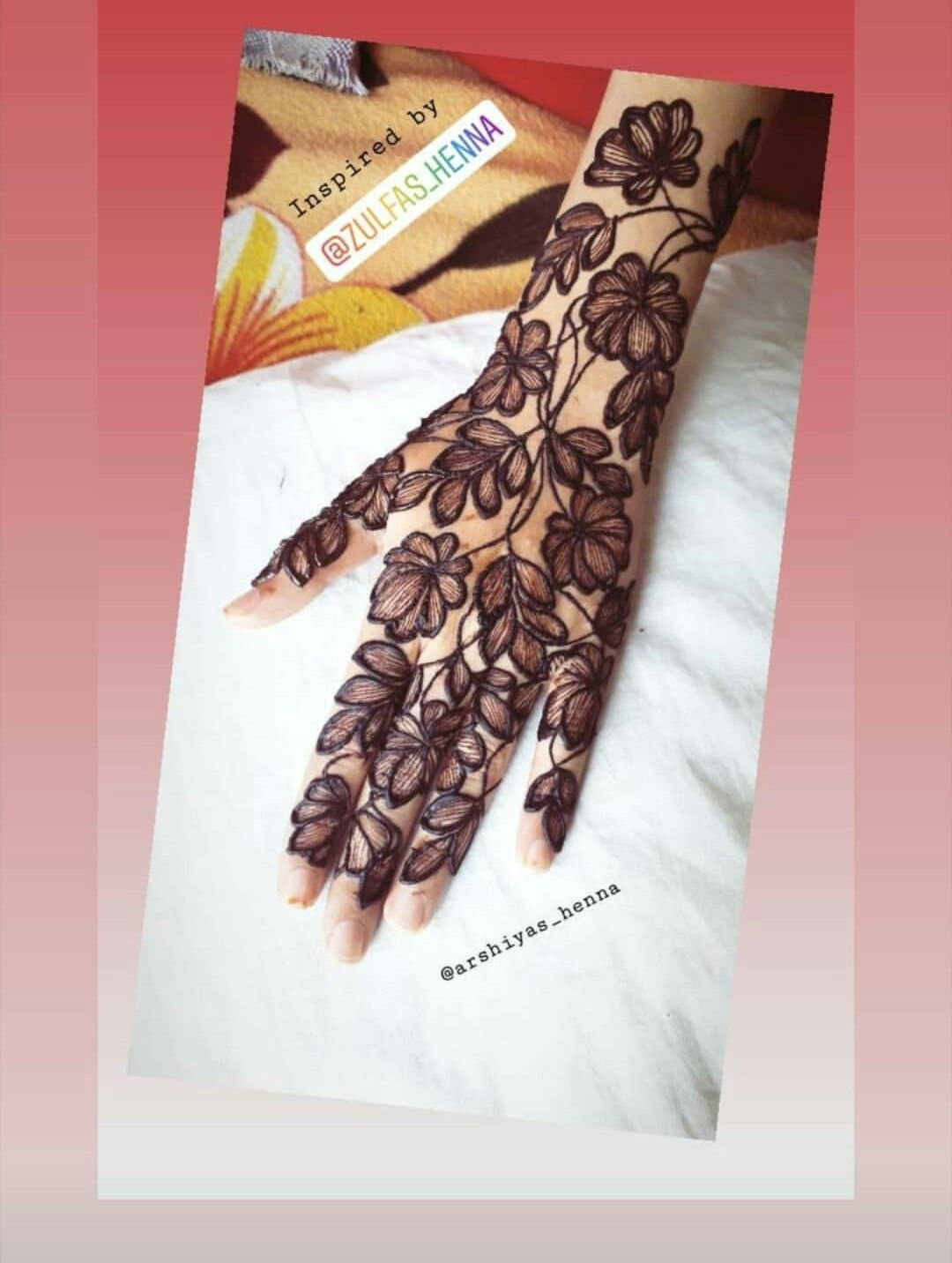 Pin By Sakshi 0999 On H E N N A Beautiful Henna Designs Modern Mehndi Designs Bridal Mehndi Designs