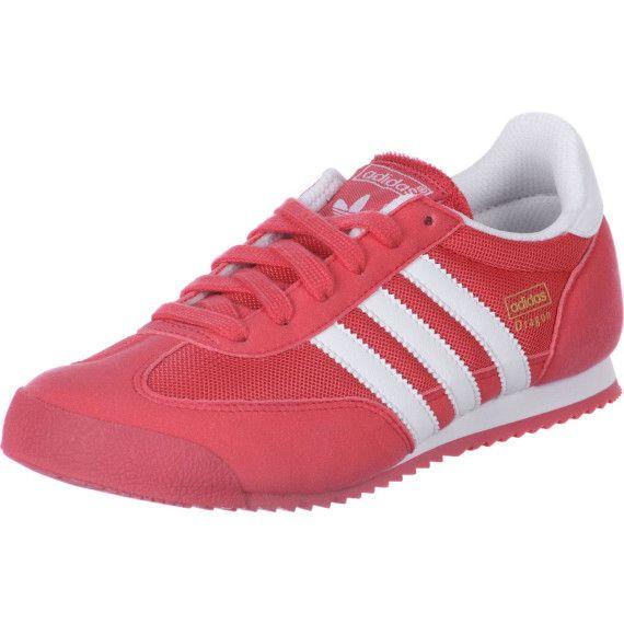 Klassiche Have Sneaker Rot In WeißEin Adidas Für Must H2IYEWD9