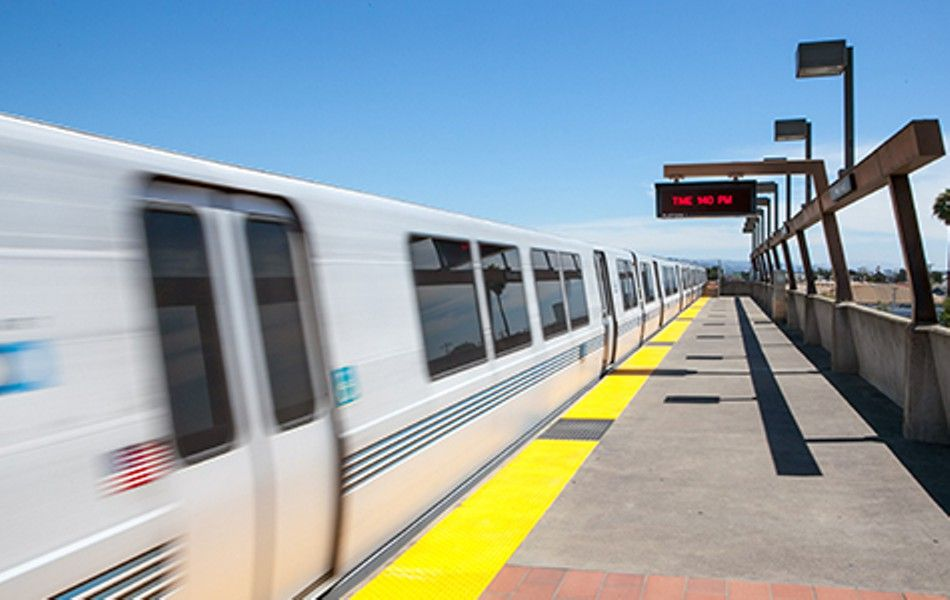 BART Riders Racially Profile via Smartphone App | News | East Bay Express