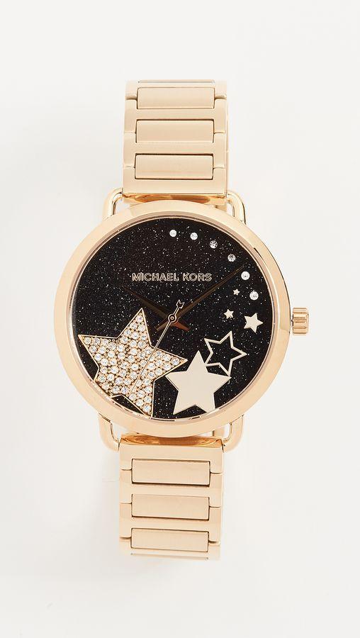 Michael Kors Celestial Portia Watch, 36mm   Products   Pinterest ... 31cbc4df90