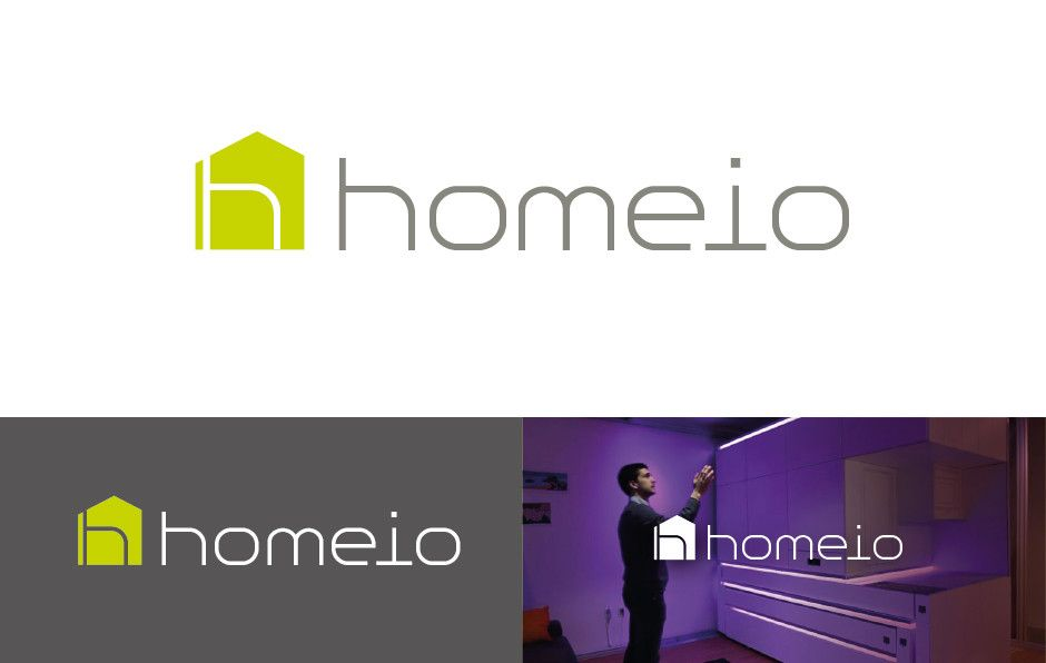 Design a Logo for Homieo | Freelancer Peru