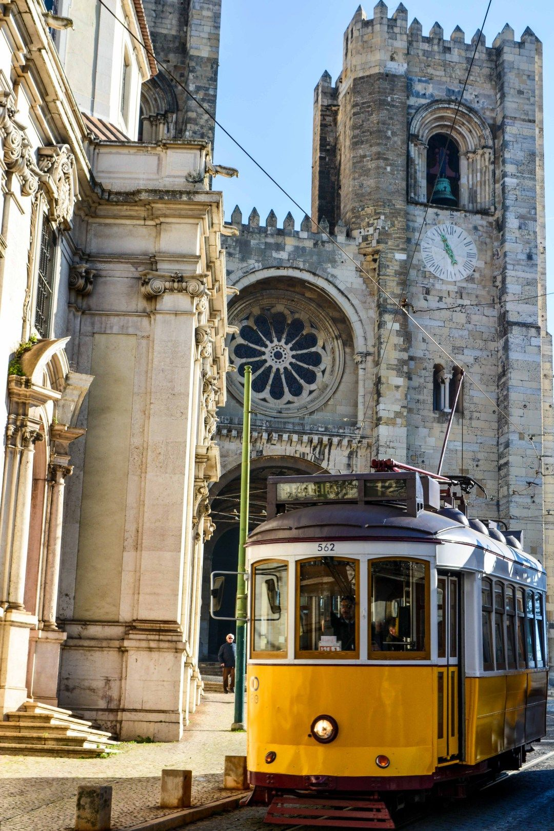 Lisbon, Portugal: The Best of the City in 2 Days
