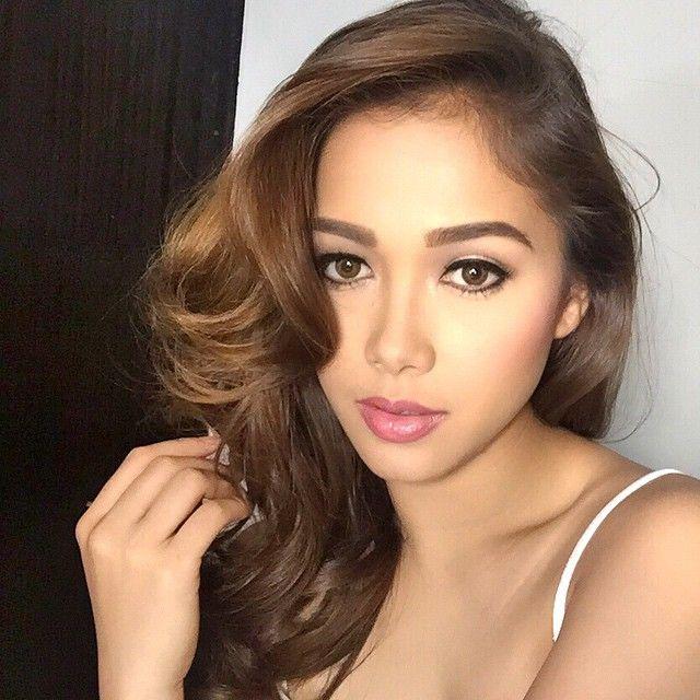 Rbchanco Rbchanco Maja Salvador Instagram Photo Websta Filipina Beauty Hair Beauty Beauty