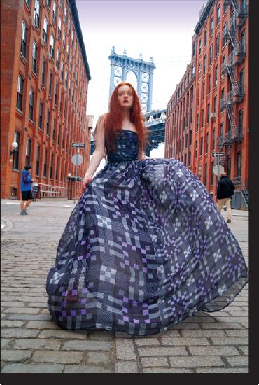 Mackintosh in Manhattan - Scotland Week 2015
