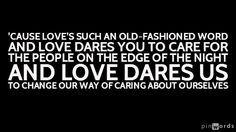 Lyrics To Under Pressure Google Search Queen Lyrics Love Dare Words